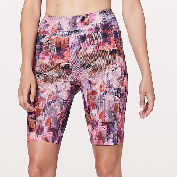 e0d42fb33b lululemon athletica Shorts | Lululemon On Pace Short 10 | Poshmark